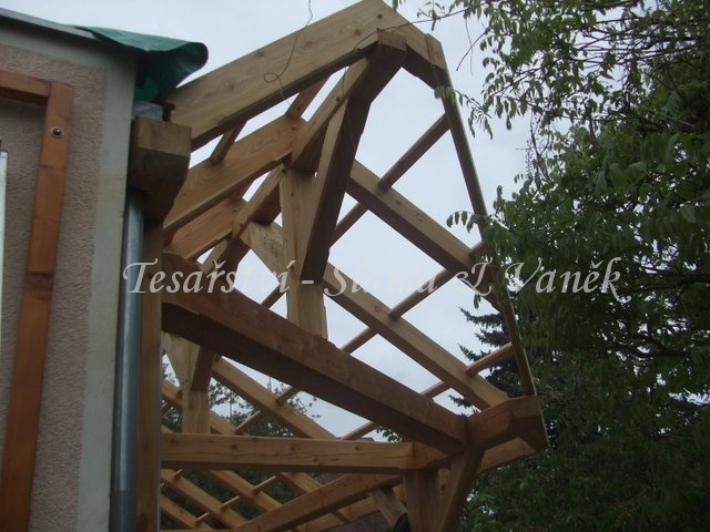 Atypický altán