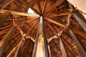 Historický krov